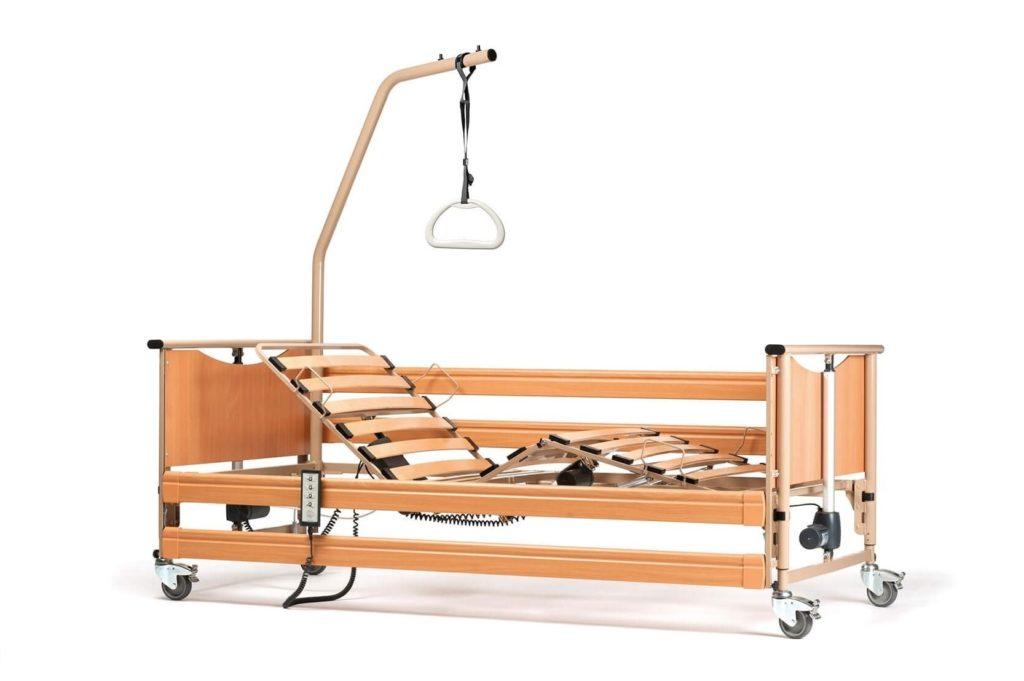 Łóżko wypożyczalnia