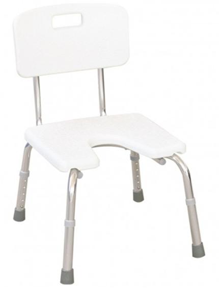 Krzesło prysznicowe- wypożyczalnia