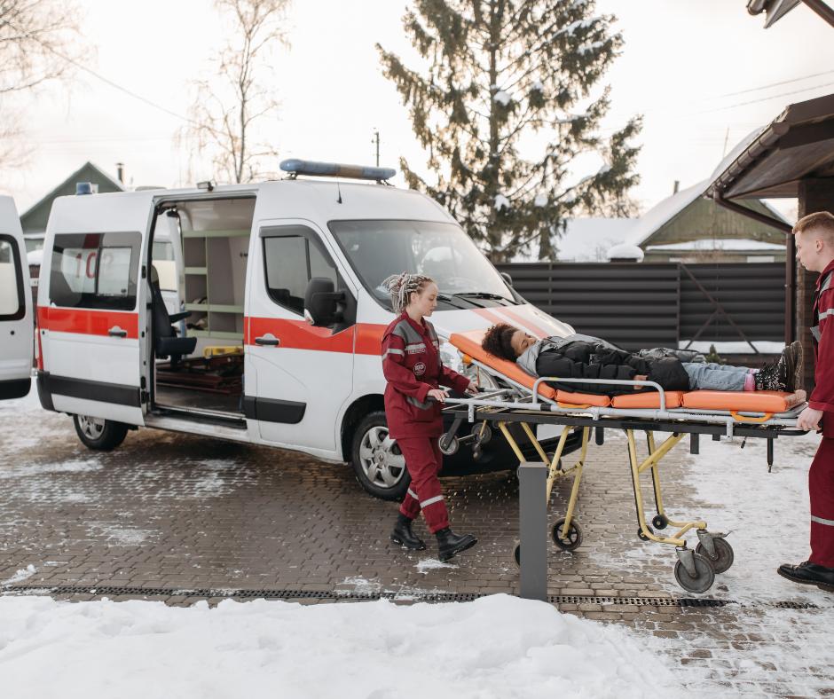 Transportu sanitarnego
